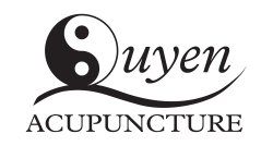 Quyen Tran Acupuncture | Buckinghamshire | Slough | Stoke Poges | Gerrards Cross